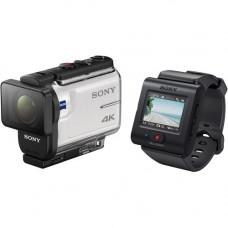 Видеокамера Sony FDR-X3000 + С ПУЛЬТОМ В КОМПЛЕКТЕ