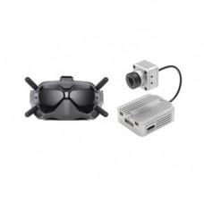 DJI FPV Goggles + FPV Air Unit