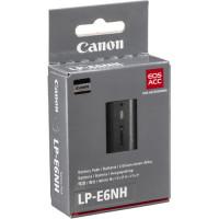 Аккумулятор Canon LP-E6NH