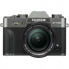 Фотоаппарат Fujifilm X-T30 kit 18-55