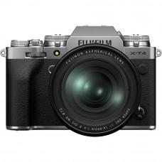 Фотоаппарат Fujifilm X-T4 Kit XF 16-80mm f/4