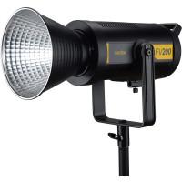 Студийный свет Godox FV150 с функцией вспышки