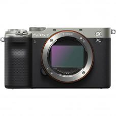 Фотоаппарат Sony Alpha A7C