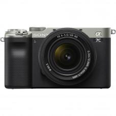 Фотоаппарат Sony Alpha A7C kit 28-60mm f/4-5.6