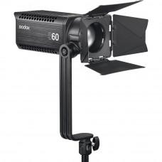 Студийный свет Godox S60 фокусируемый