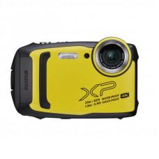 Фотоаппарат компактный Fujifilm FinePix XP140