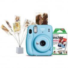 Фотоаппарат моментальной печати Fujifilm Instax Mini 11 BUNDLE BOX