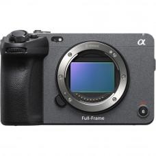 Камера Sony FX3 Body ILME-FX3