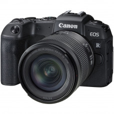 Фотоаппарат Canon EOS RP kit RF 24-105mm f/4-7.1 STM