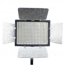 Led свет Yongnuo YN-300 IV LED 3200-5600K RGB