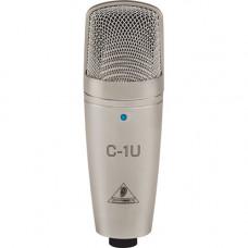 Микрофон Behringer C-1U USB