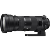 Объектив Sigma 150-600mm f/5-6.3 DG OS HSM Sports для Canon // Nikon