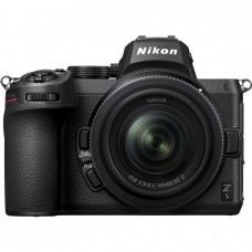 Фотоаппарат Nikon Z5 Kit 24-50 f/4-6.3