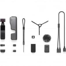 Электронный стабилизатор DJI Pocket 2 Creator Combo
