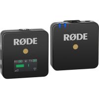 Микрофон беспроводной Rode Wireless GO Compact Wireless System