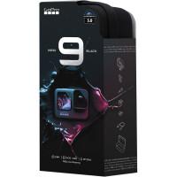 Экшн-камера GoPro Hero 9 Black Edition