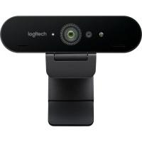 Веб-камера Logitech Brio 4K Stream Edition Webcam