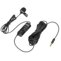 Петличный микрофон Boya BY-M1 Pro