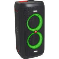 Домашняя аудиосистема JBL PARTYBOX 100