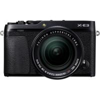 Беззеркальный Фотоаппарат Fujifilm X-E3 Kit 18-55