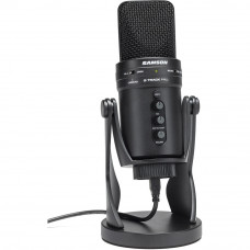 Микрофон  SAMSON G-Track Pro