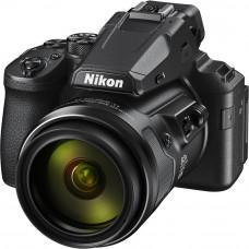 Фотоаппарат ультразум Nikon P950