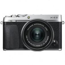 Фотоаппарат беззеркальный Fujifilm X-E3 15-45 Kit