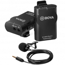 Микрофон беспроводной Boya BY-WM4 Mark II