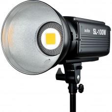 Студийный свет Godox SL100W