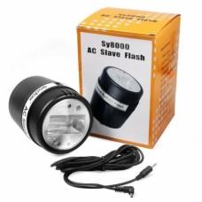 Лампа-вспышка Godox AC Slave Sy8000 (цоколь E27)