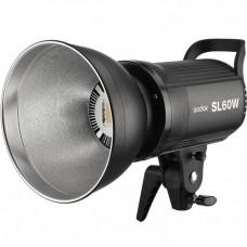 Студийный свет Godox SL60W