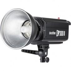 Студийный свет Godox DP300II