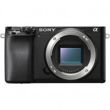 Фотоаппарат беззеркальный Sony Alpha A6100 body