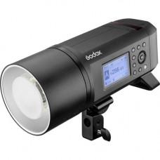 Студийный свет Godox AD600 Pro