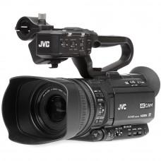 Видеокамера JVC GY-HM250