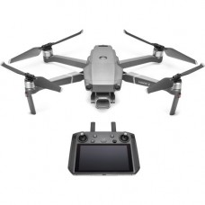 Дрон DJI Mavic 2 Pro with Smart Controller (16GB EU)