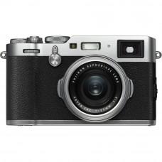 Фотоаппарат компактный Fujifilm X100F
