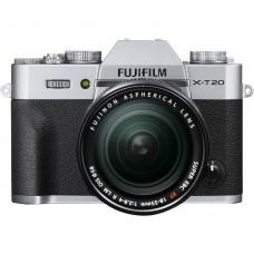 Фотоаппарат беззеркальный Fujifilm X-T20 18-55 Kit