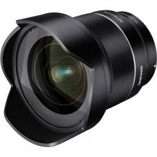 Объектив Samyang AF 14mm f/2.8 FE Sony E
