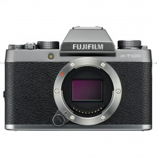Фотоаппарат беззеркальный Fujifilm FinePix X-T100