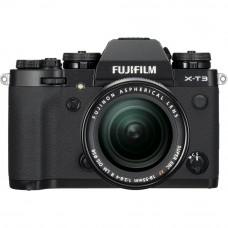 Фотоаппарат беззеркальный Fujifilm X-T3 Kit 18-55