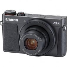 Фотоаппарат компактный Canon PowerShot G9 X Mark II