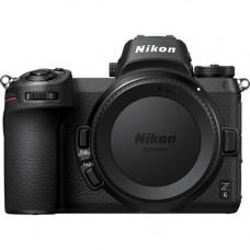 Фотоаппарат беззеркальный Nikon Z6 Body