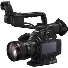 Видеокамера Canon C100 Mark II