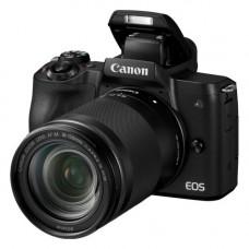 Фотоаппарат беззеркальный Canon EOS M50 Kit EF-M 18-150mm f/3.5-6.3 IS STM