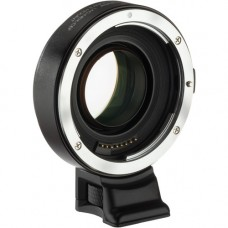 Переходник Viltrox Speed Booster EF-E (Sony E-Mount на Canon EF)