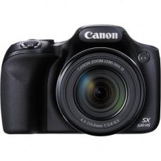 Фотоаппарат ультразум Canon PowerShot SX530 HS