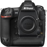 Зеркальный фотоаппарат Nikon D5 Body (XQD)