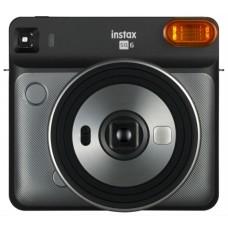 Фотоаппарат моментальной печати Fujifilm INSTAX SQ 6 Graphite Gray