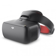Очки для квадрокоптера DJI Goggles Racing Edition